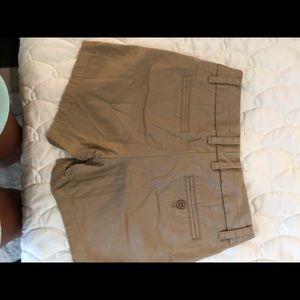 Jcrew chino shorts 00